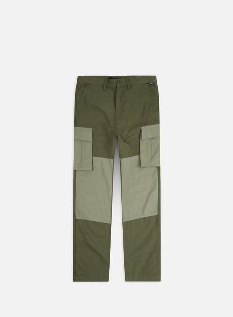 Pantaloni Lunghi Vans 66 Supply Duffle Loose Tape Pant