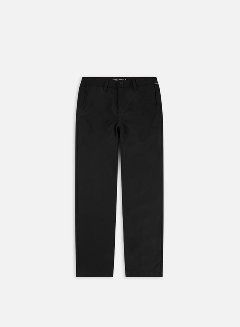 Pantaloni chino Vans Authentic Chino Glide Relaxed Tapered Pant