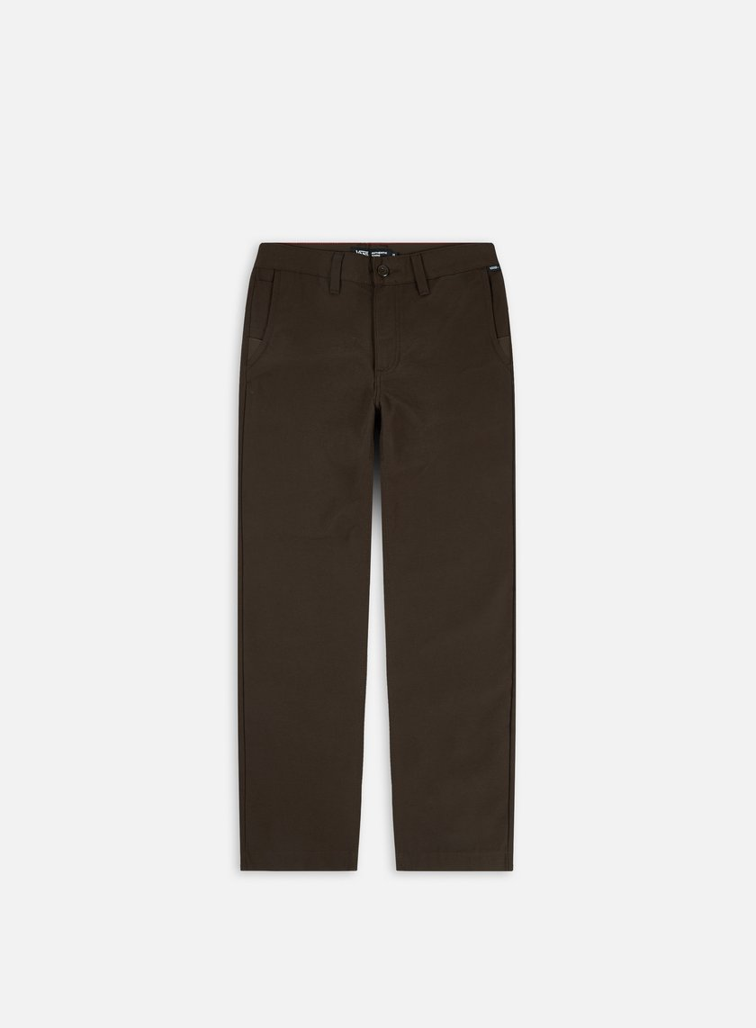 Vans Authentic Chino Glide Relaxed Tapered Pant