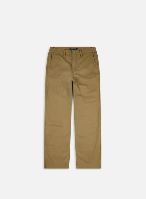 Pantaloni chino Vans Authentic Chino Loose Pant
