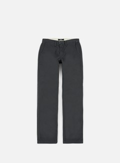 Vans - Authentic Chino Pant, Asphalt