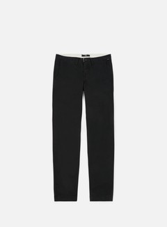 Vans - Authentic Chino Pant, Black