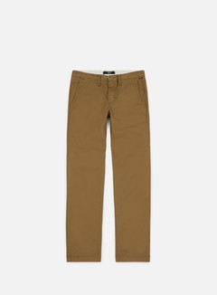 Vans - Authentic Chino Pant, Dirt 1