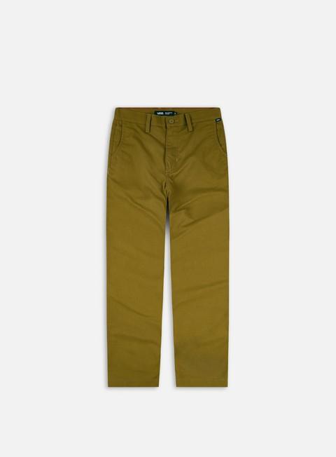 Pantaloni chino Vans Authentic Chino Relaxed Pant
