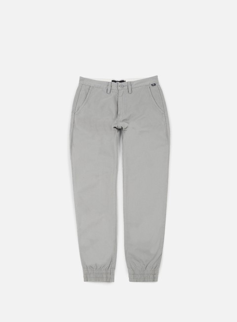 pantaloni vans authentic jogger pant frost grey
