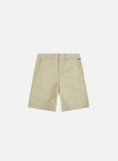 Vans - Authentic Stretch 20' Shorts, Eucalyptus