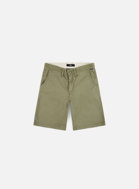 Outlet e Saldi Pantaloncini Corti Vans Authentic Stretch 20' Shorts