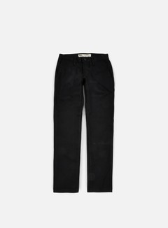 Vans - Barlin Chino Pant, Black 1