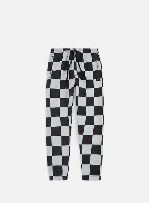 Outlet e Saldi Tute Vans Checker Jacquard Pant