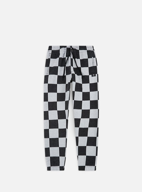 Tute Vans Checker Jacquard Pant