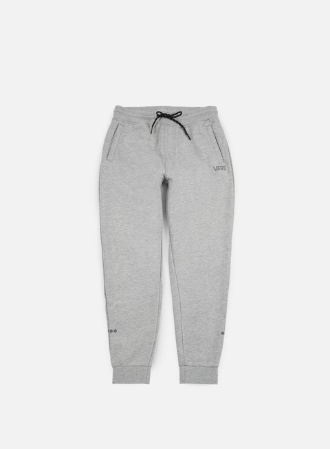 pantaloni vans concord sweatpant cement heather