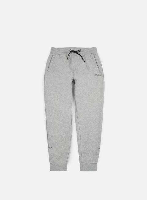 pantaloni vans concord sweatpant cement heather