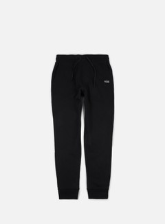 Vans - Core Basic Fleece Pant, Black
