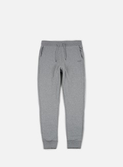 Vans - Core Basic Fleece Pant, Cement Heather