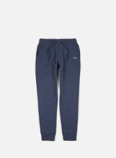 Vans - Core Basic Fleece Pant, Dress Blues Heather 1