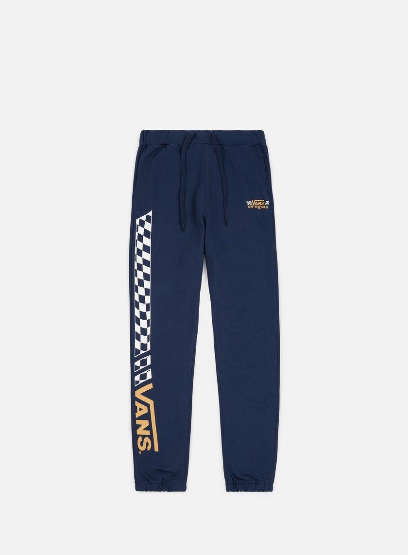f7dd9bb8ed92 VANS Crossed Sticks Pant € 30 Sweatpants