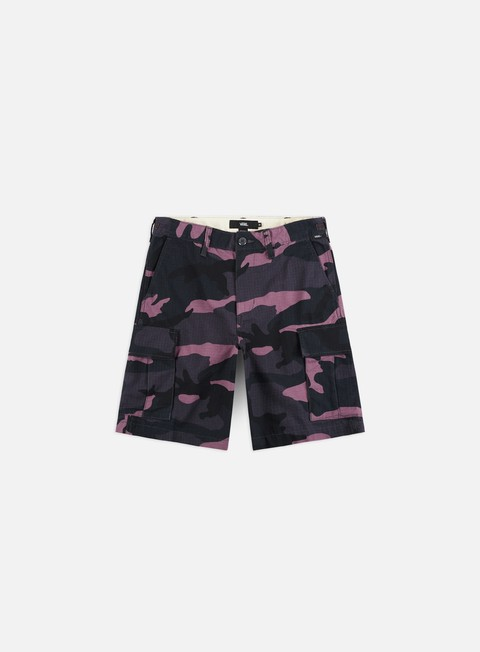 Outlet e Saldi Pantaloncini Corti Vans Depot Cargo Shorts