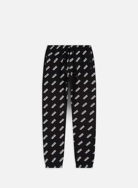 Outlet e Saldi Tute Vans Distorted Performance Pant