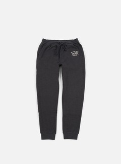 Vans - Dumont Sweatpant, Black Heather 1