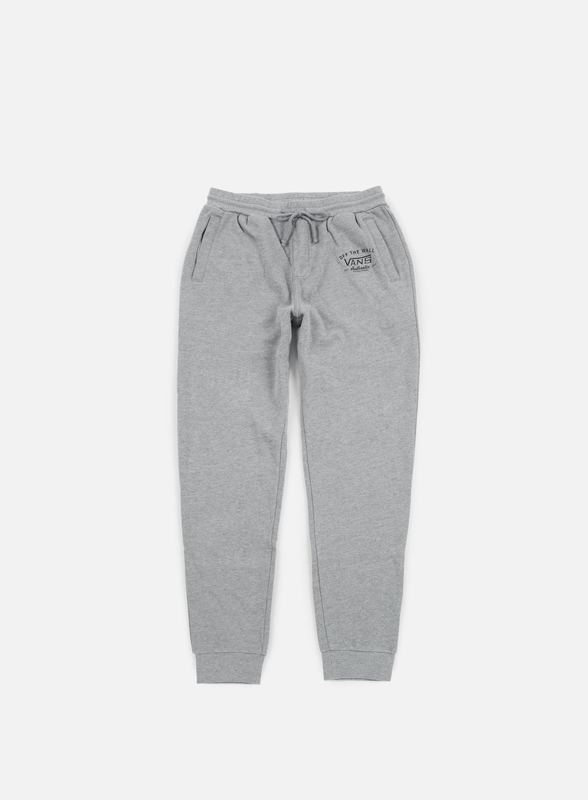 Vans - Dumont Sweatpant, Concrete Heather