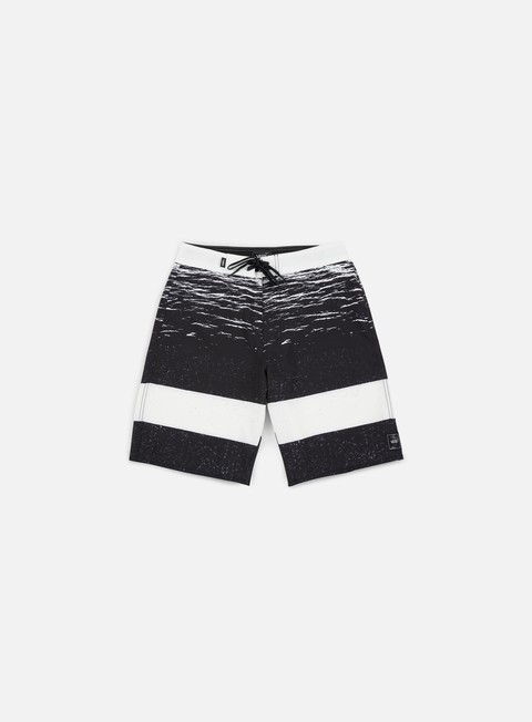 pantaloni vans era 19 boardshort white dark water