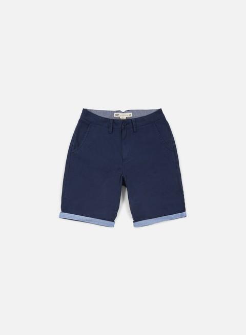 Sale Outlet Shorts Vans Excerpt Cuff Short