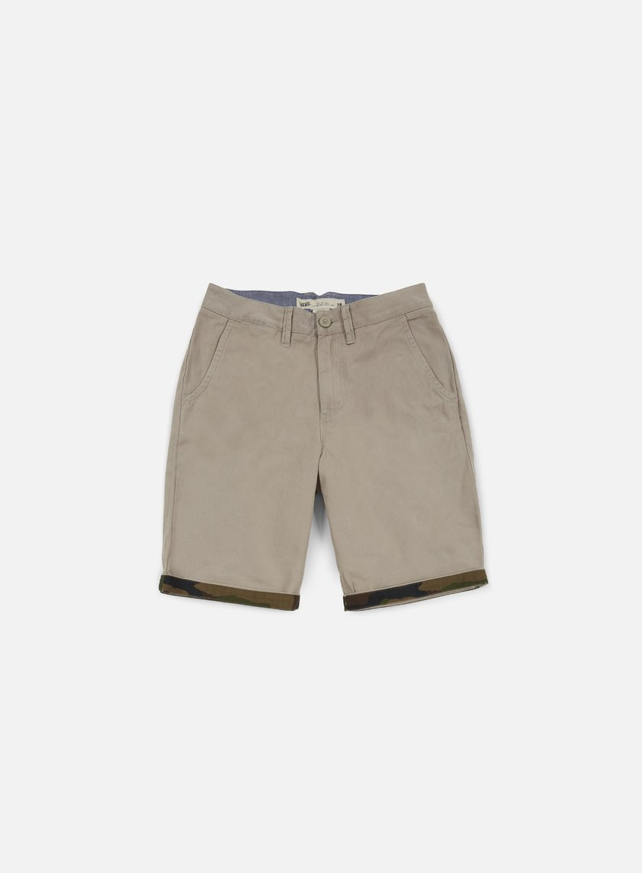 Vans - Excerpt Cuff Short, Vintage Khaki