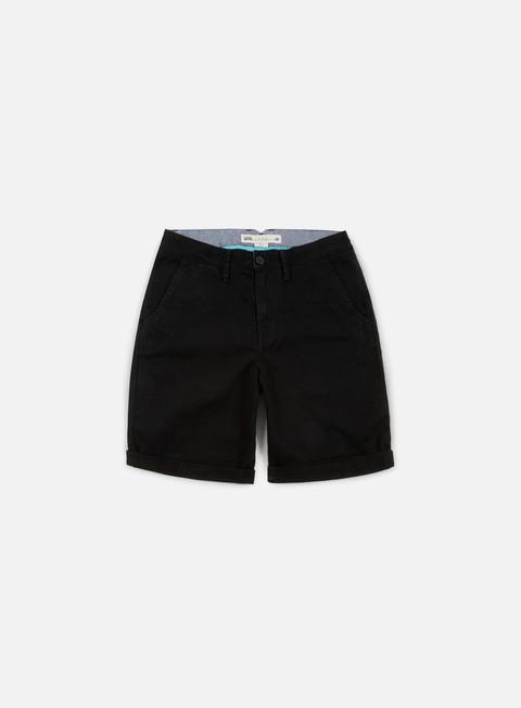 pantaloni vans excerpt short black