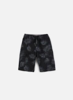 Vans - Flower Shorts, Tonal Palm