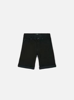 Vans - Hannon Shorts, Overdye Black