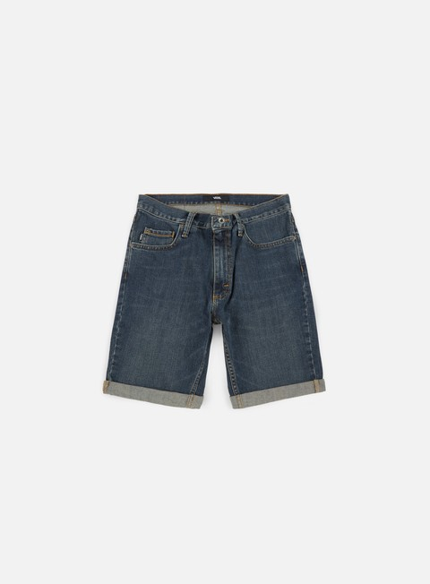 pantaloni vans hannon shorts two year indigo