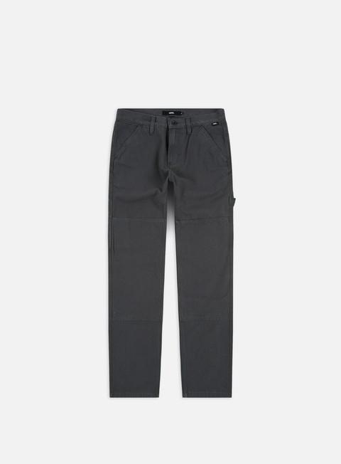 Outlet e Saldi Pantaloni Lunghi Vans Hardware Double Knee Pant