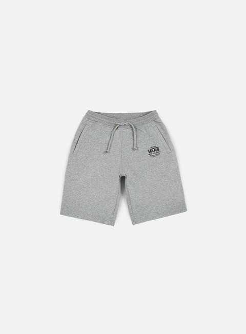 Pantaloncini Vans Holder Fleece Short