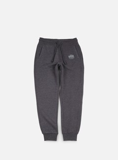 Vans - Holder Sweatpant, Black Heather 1