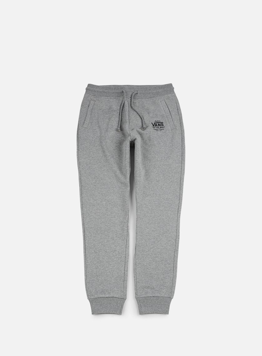 Vans - Holder Sweatpant, Concrete Heather