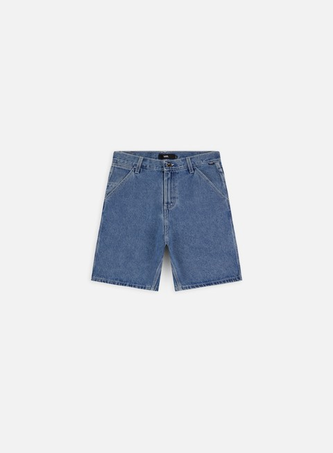 Vans Loose Denim Shorts