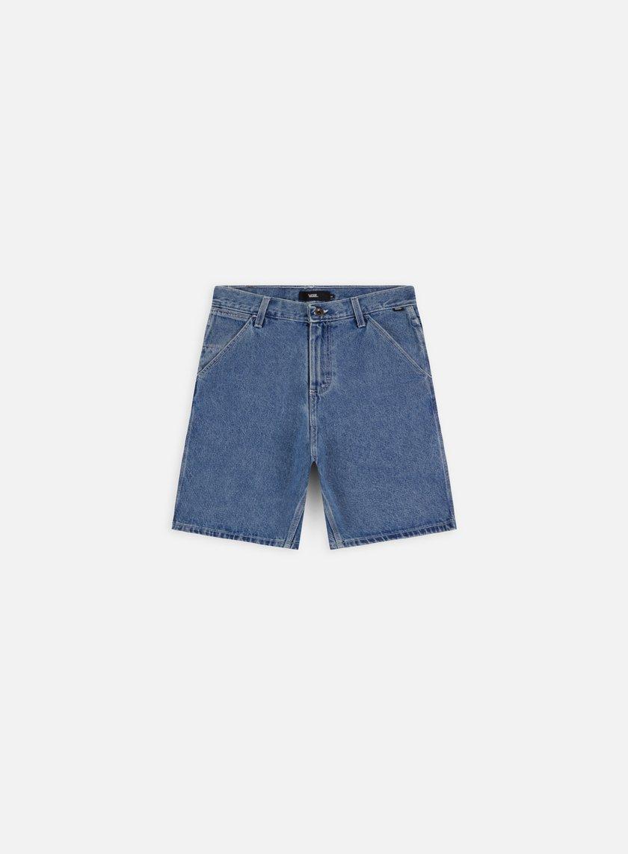 Vans Loose Denim Shorts
