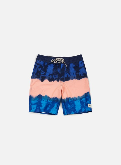 Swimsuits Vans Pseudoflauge Boardshort