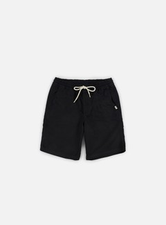 Vans - Range Short, Black