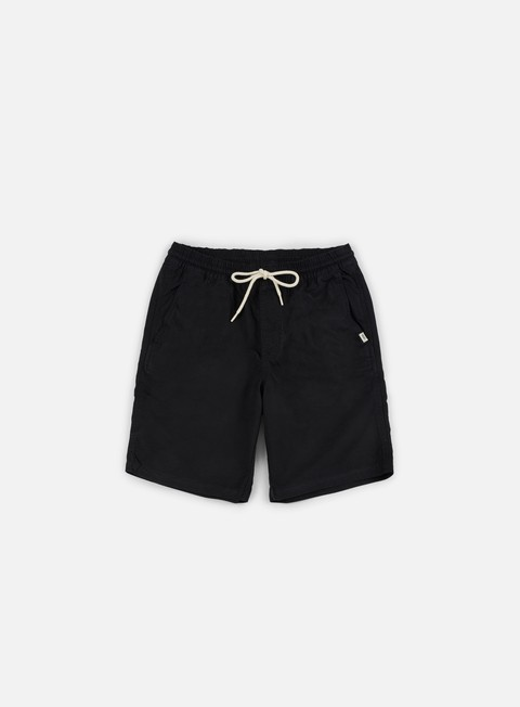 pantaloni vans range short black