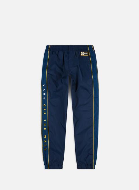 Sale Outlet Sweatpants Vans Retro Active Pant