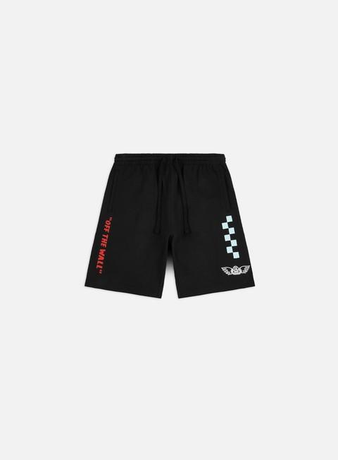 Pantaloncini Vans SE Bikes Fleece Shorts
