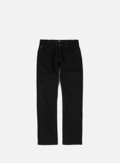 Vans - V46 Taper Pants, Overdye Black