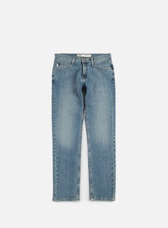 Vans - V46 Taper Pants, Washed Indigo 1