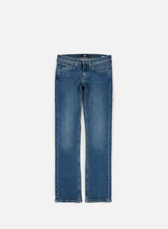Vans - V76 Skinny Pants, Vintage Blue