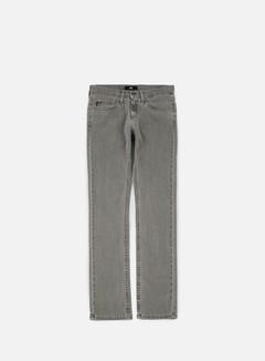 Vans - V76 Skinny Pants, Worn Grey
