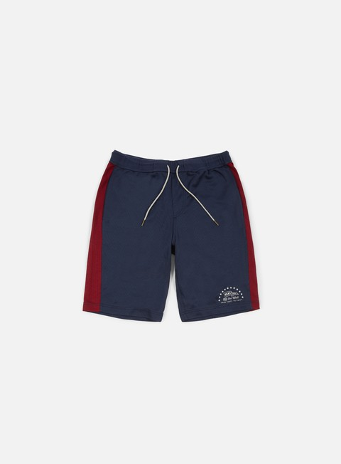 pantaloni vans wilmont short dress blues