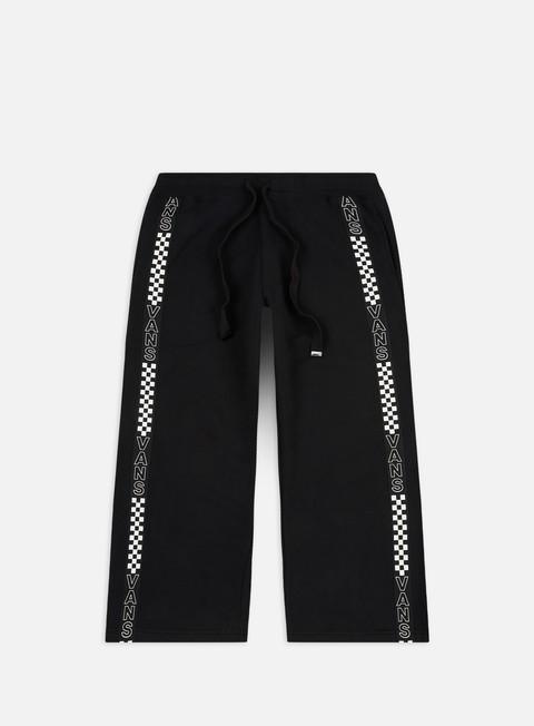 Sale Outlet Sweatpants Vans WMNS Chromo II Pant