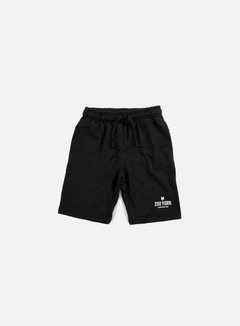 Zoo York - Pexall Short, Anthracite 1