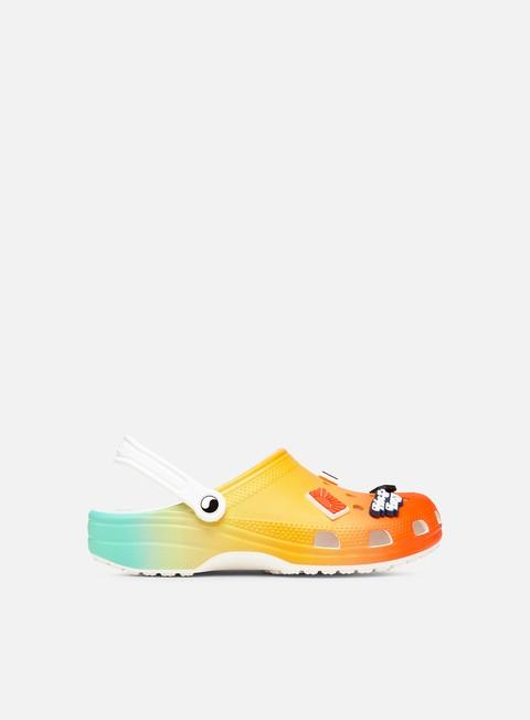 Crocs Free & Easy X Crocs Classic Clog